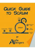 Beginners Guide To The Scrum Framework